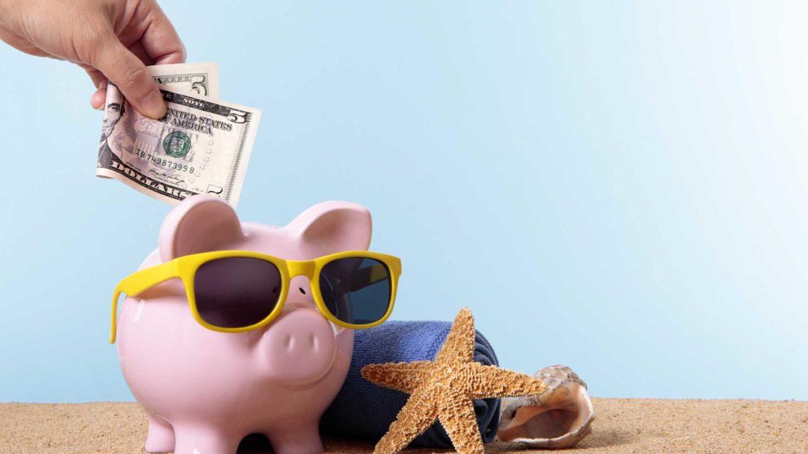 Vacanza Low Cost: mito o realtà? I 5 consigli del viaggio Low cost