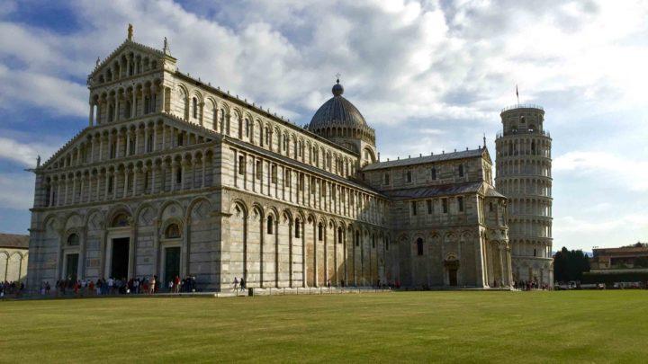 Cosa vedere a Pisa: la guida turistica. I monumenti, i punti di interesse e molto altro