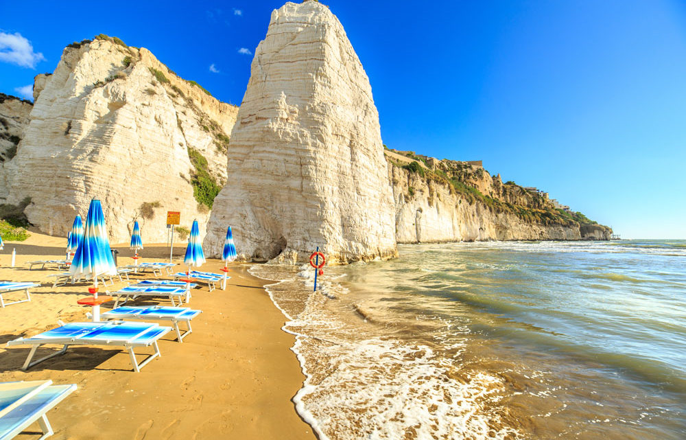 Image result for vieste