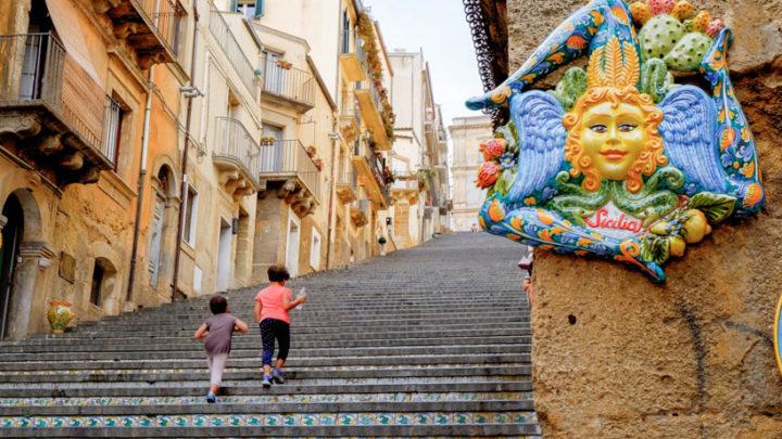 Un tour privato per scoprire la Sicilia