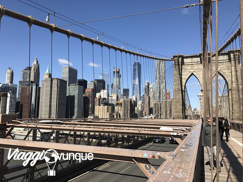 Viaggio a New York: come prenotare una vacanza low cost