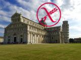 Pisa gluten free