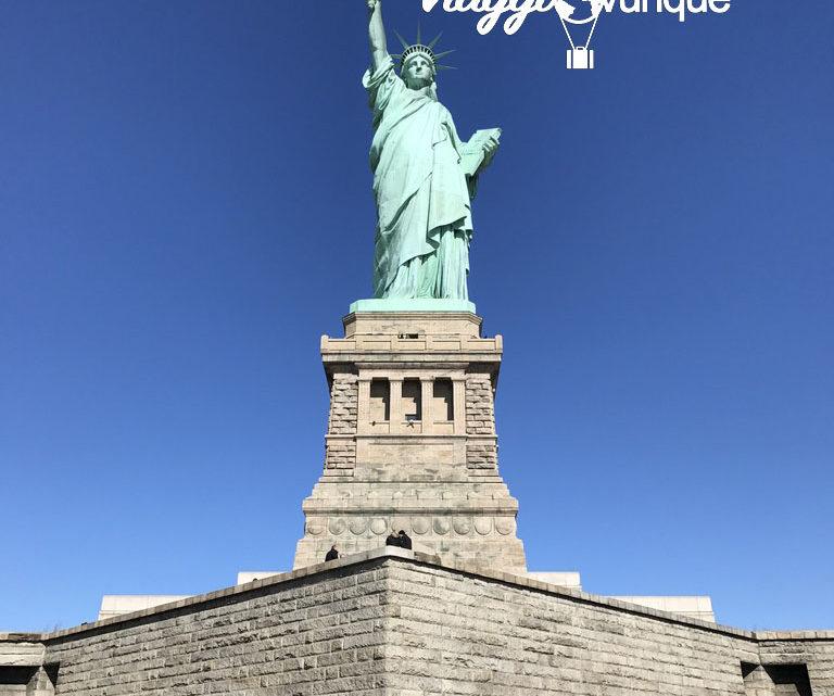 New York in 6 punti: luoghi di interesse