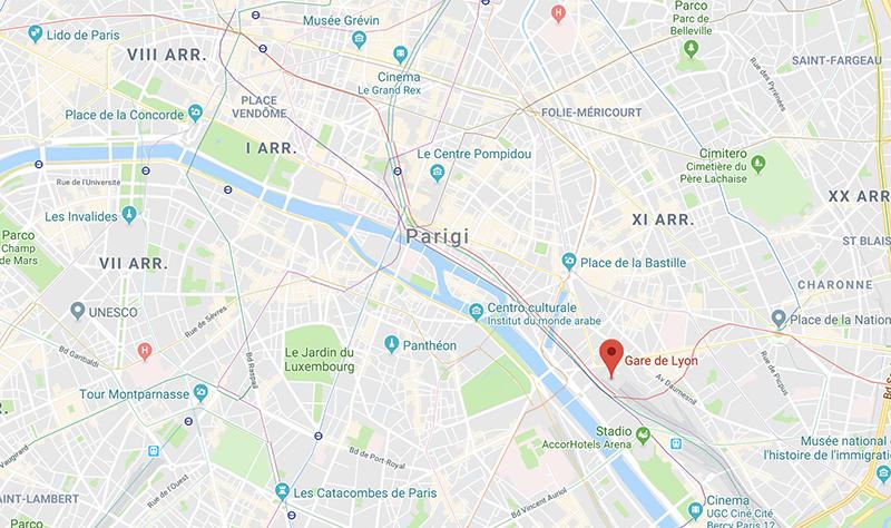 Disneyland Paris e visita a Parigi: consigli, dove ...