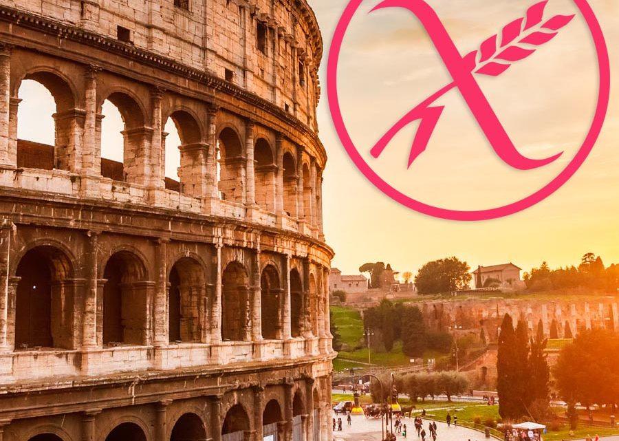MANGIARE A ROMA SENZA GLUTINE