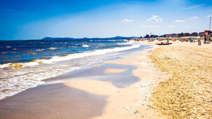 RIMINI: mare, sole e tanto divertimento