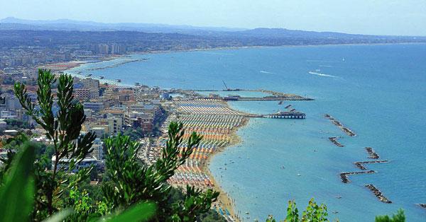 CATTOLICA: mare, sole, relax e molto altro