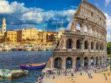 Viaggiare tra Bari e Roma: il miglior modo, nel minor tempo ed al costo minore