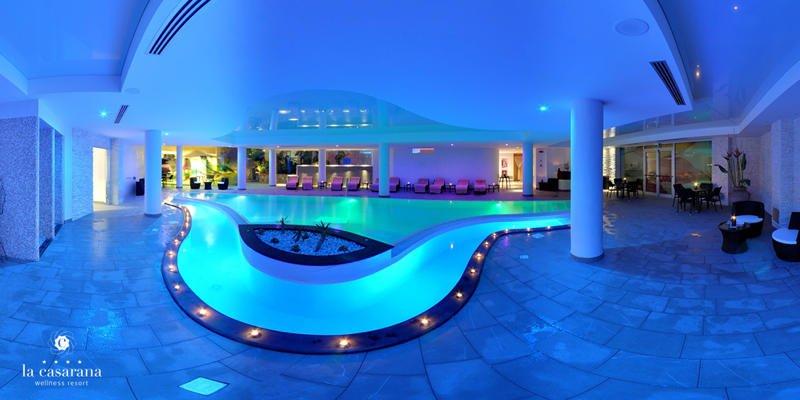 Hotel con SPA: ecco quale scegliere nel Salento