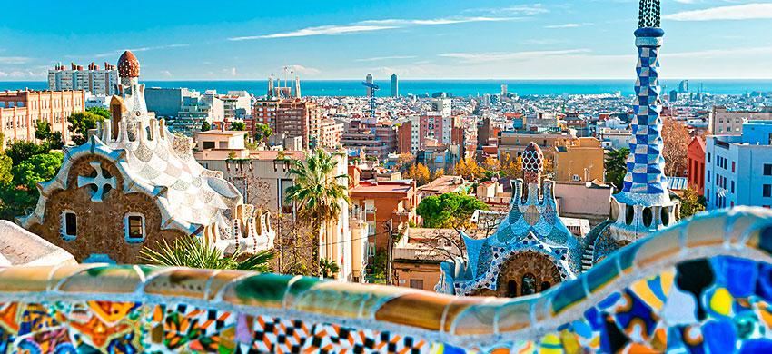 WEEKEND A BARCELLONA: cosa vedere in 3 giorni