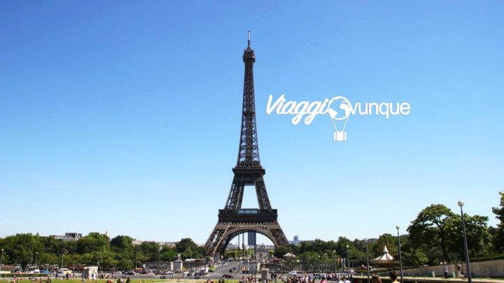WEEKEND A PARIGI: mini-guida semplice per una capitale unica